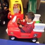 our toy kids cars